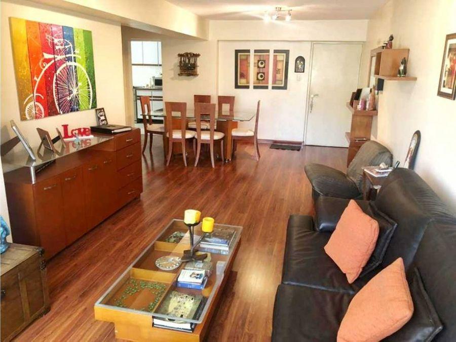 venta de apartamento en manzanares con linda vista