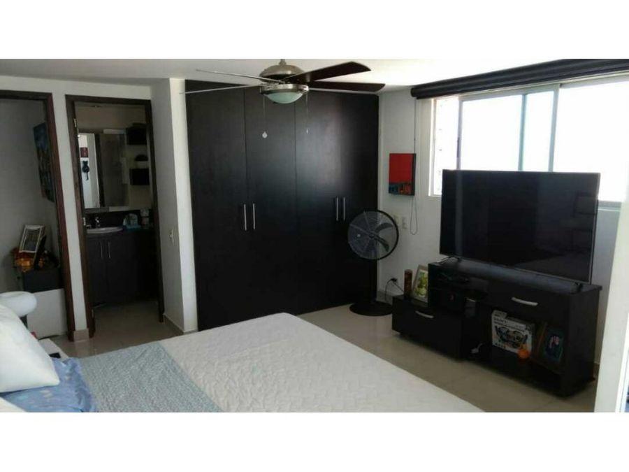 venta de apartamento en manga ctg