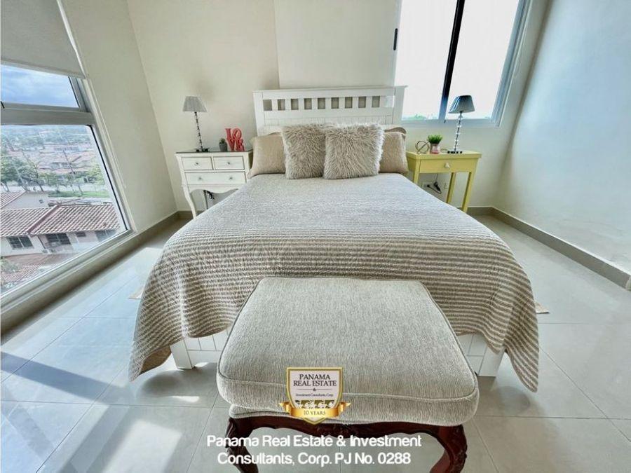 venta de apartamento en panama chanis fa