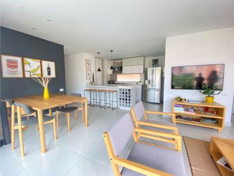 venta de apartamento sector cumbres