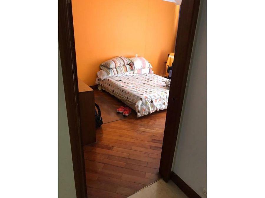 venta de apartamento sector las santas