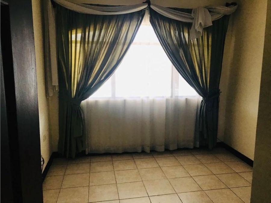 venta de casa alajuela el coyol condominio las orquideas