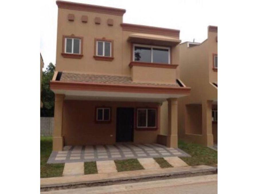 venta de casa alajuela la guacima condominio dona elsie