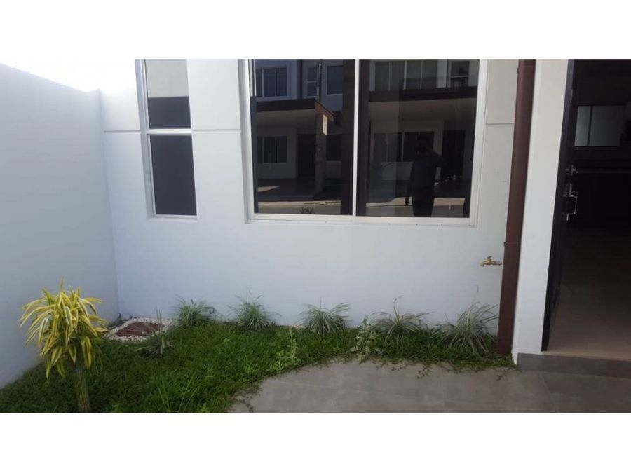 venta de casa cartago el guarco condominio san antonio