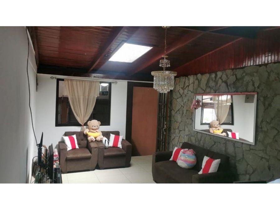 venta de casa con apartamento san jose tibas san juan
