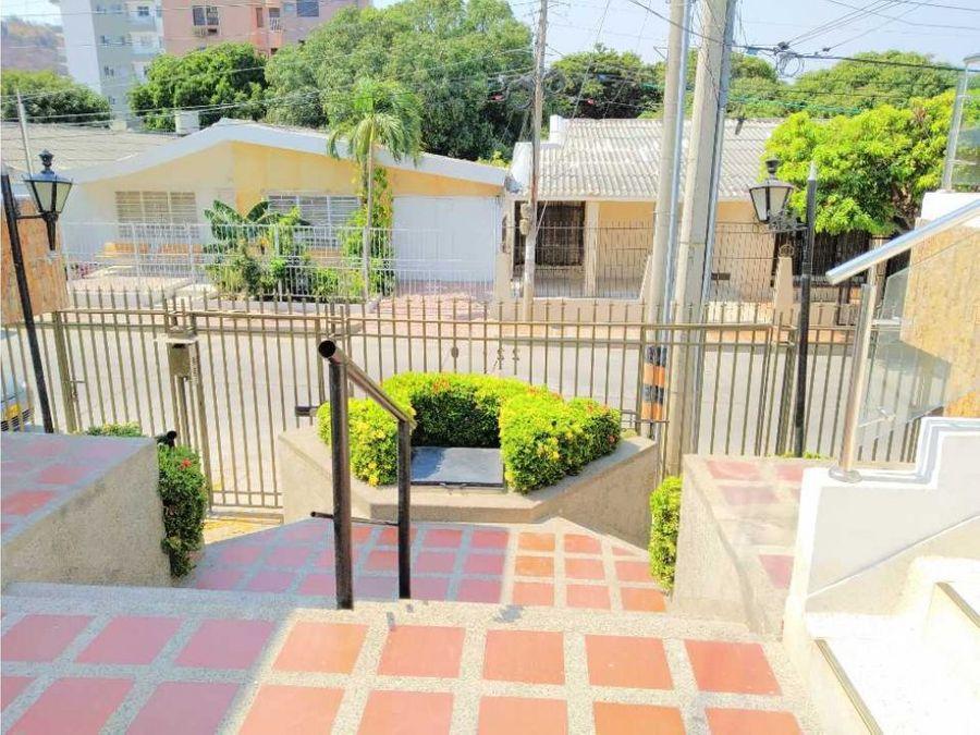 venta de casa en barrio jardin santa marta