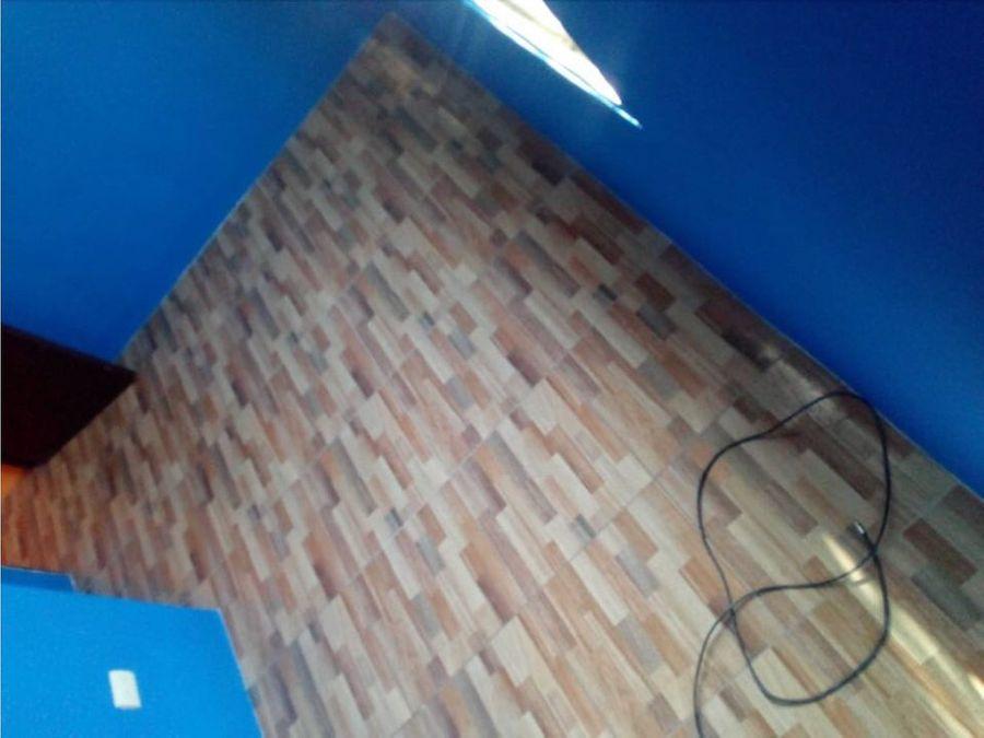 venta de casa en ciudad santiago
