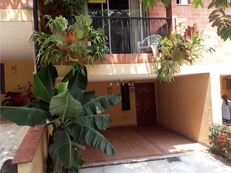venta de casa en envigado sector senorial