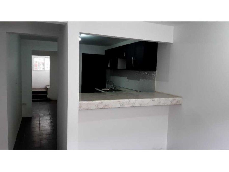 venta de casa en villa nueva fuentes del valle ii