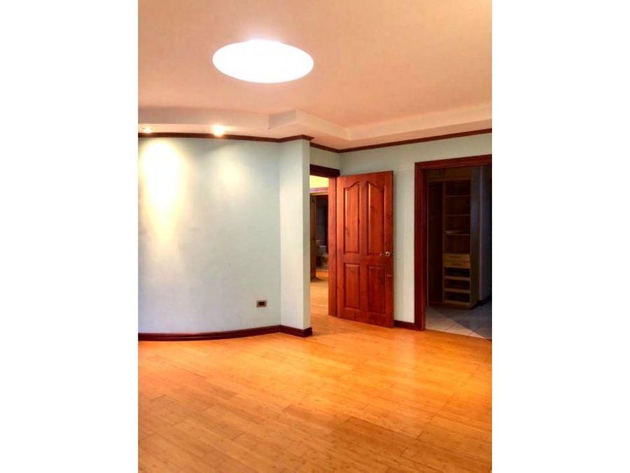 venta de casa escazu san rafael condominio aurora real