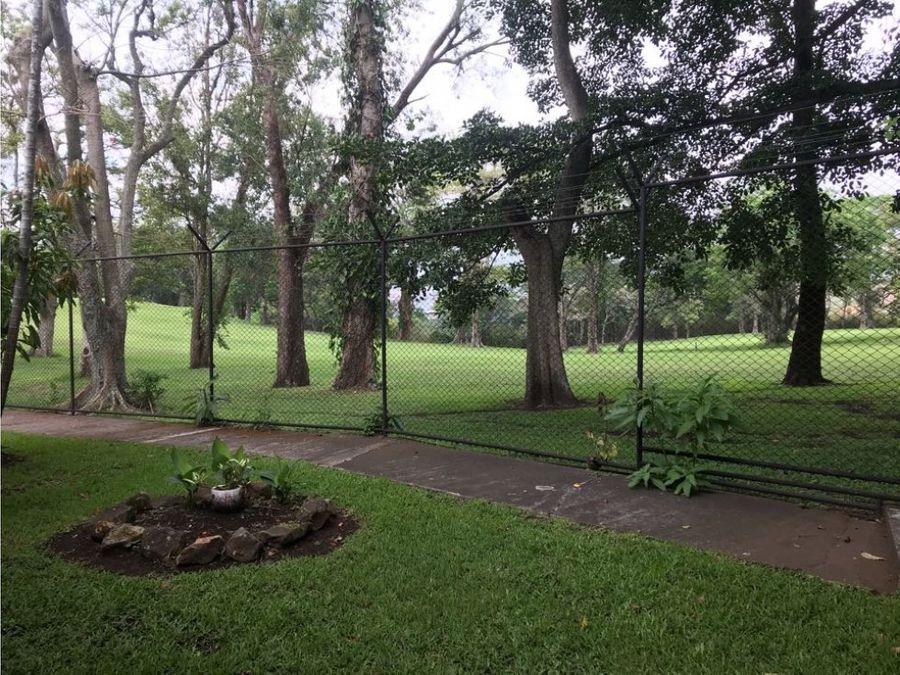 alquiler de casa herediacariaricondominio vista verde