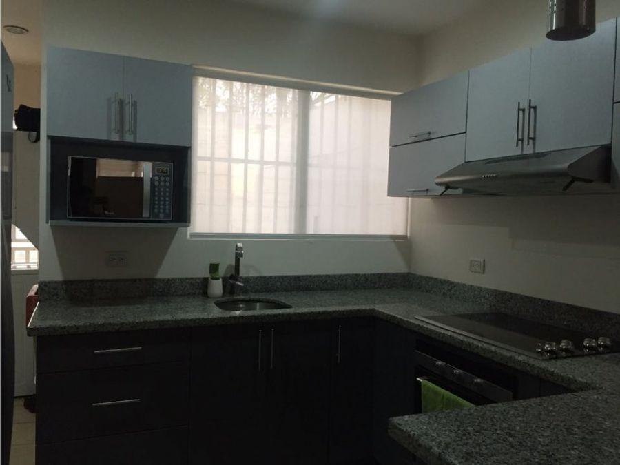 venta de casa heredia san pablo condominio malaga