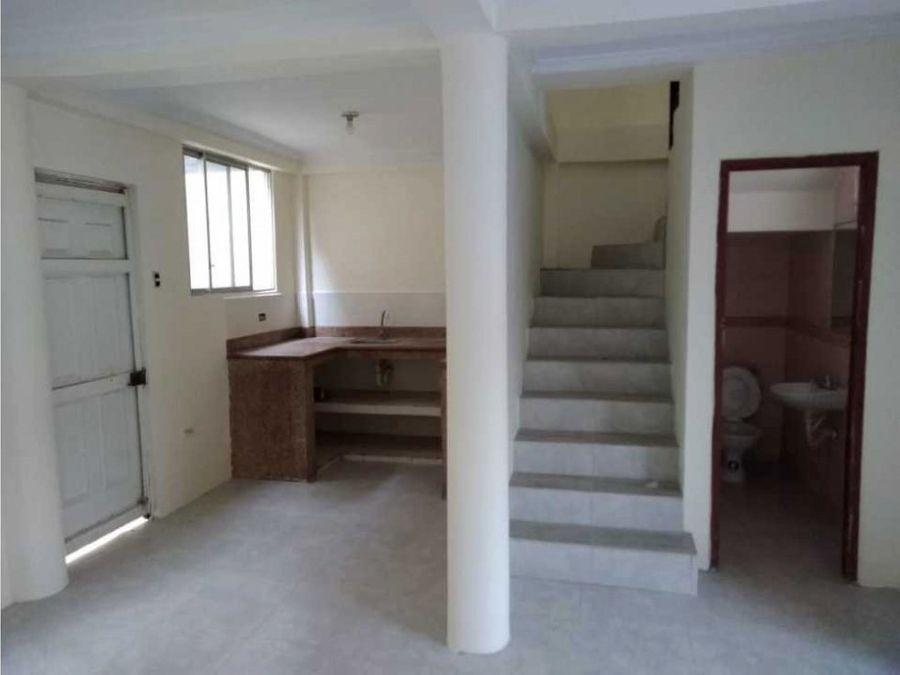 venta de casa remodelada villa espana valencia norte de guayaquil