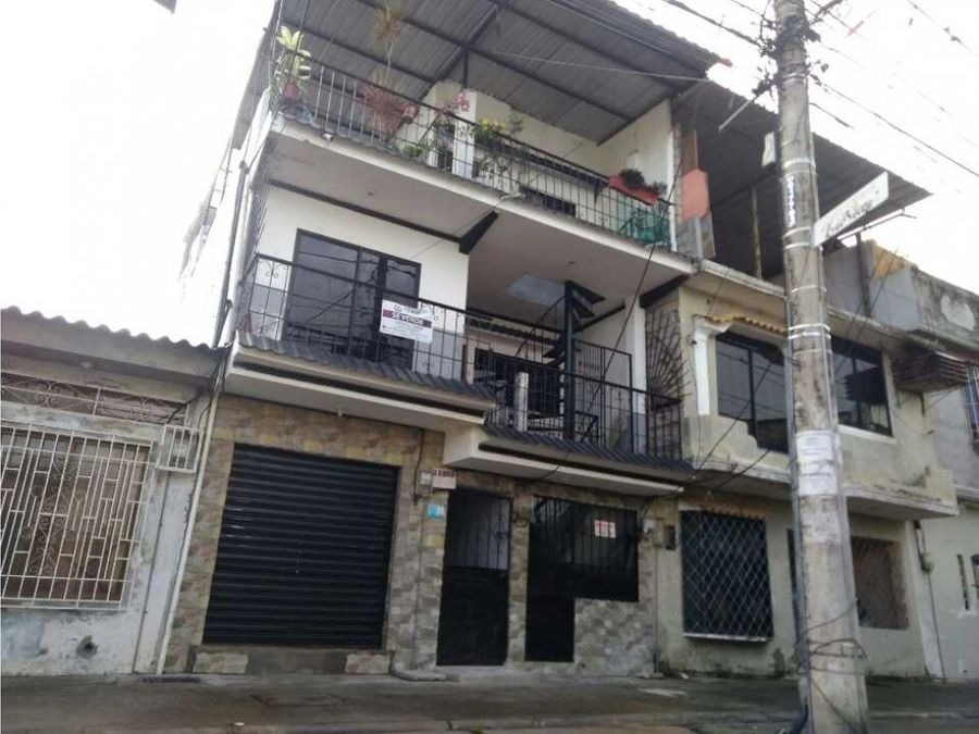 venta de casa rentera comercial remodelada duran
