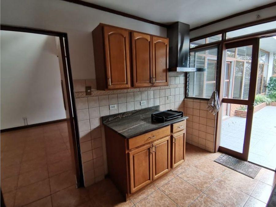 venta de casa san jose sabana sur