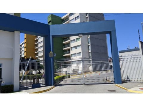 venta de apartamento san sebastian condominio oasis