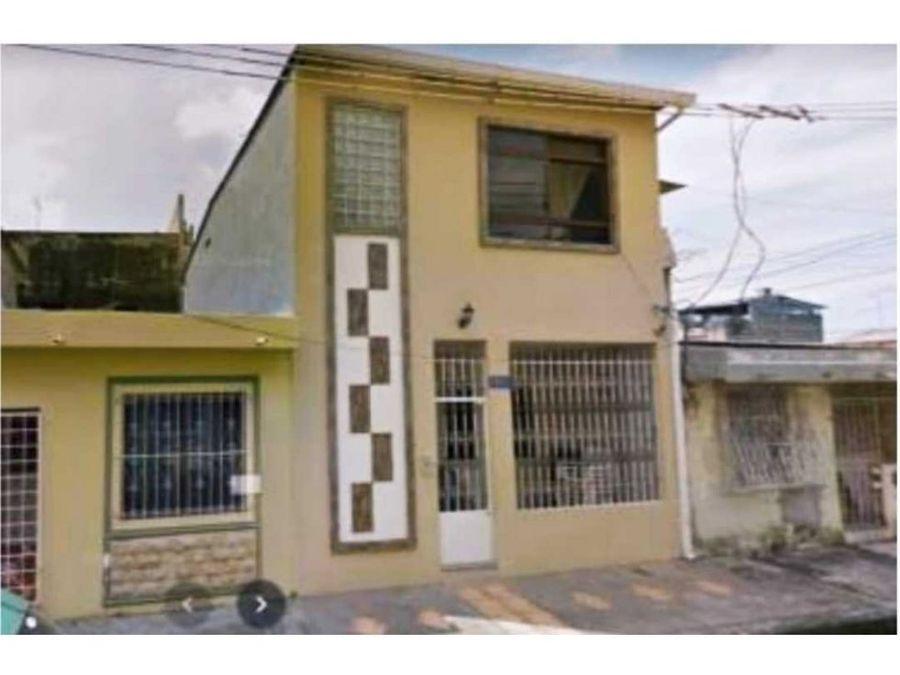 venta de casa sauces 8 norte de guayaquil