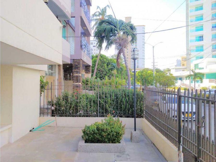 venta de edificio en rodadero sur con 5 apartament