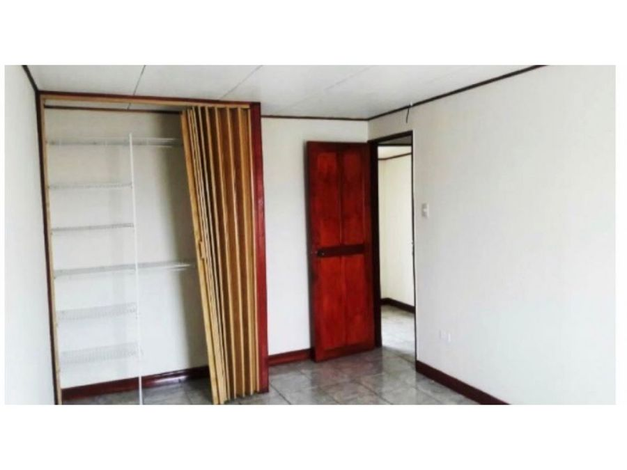 venta de local y apartamento heredia santa cecilia