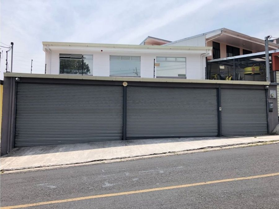 venta edificio comercial 285000 moravia san vic