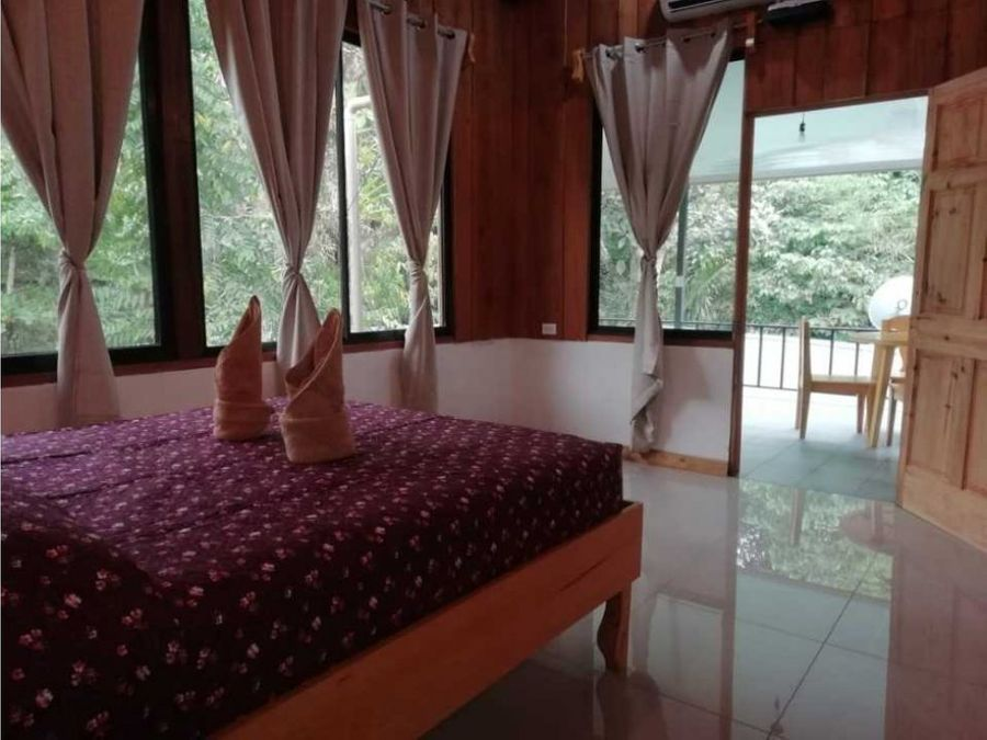 venta hotel bahia drake