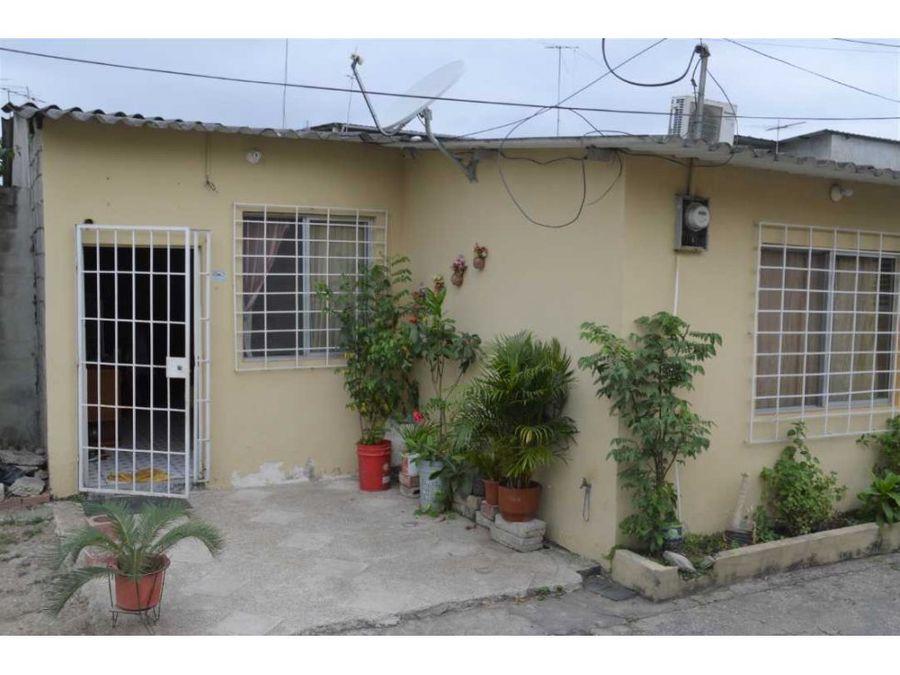 venta de casa los rosales ii norte de guayaquil