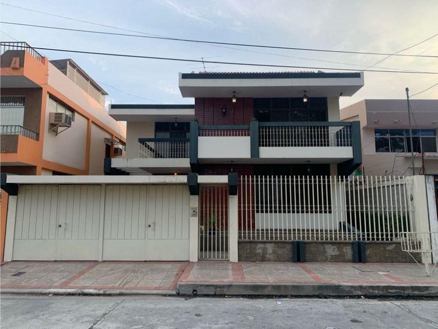 venta lujosa casa en la saiba sur de guayaquil