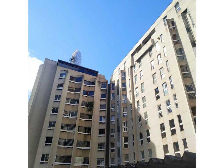 apartamento penthouse en venta terraza en los palos grandes