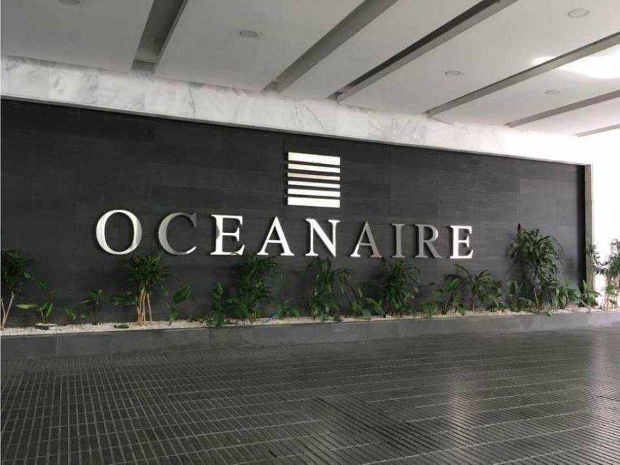 venta ph oceanaire piso alto punta pacifica