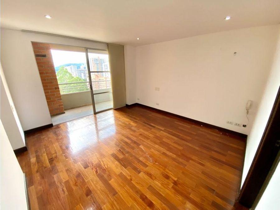 moderno apartamento en la calera