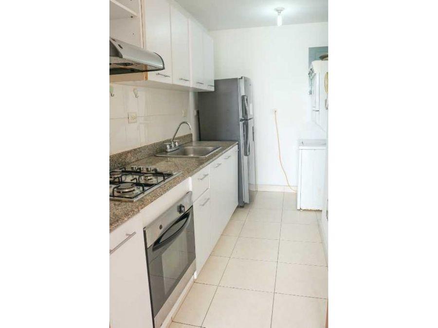 vendo acogedor apartamento en altavista towers oportunidsd de negocio