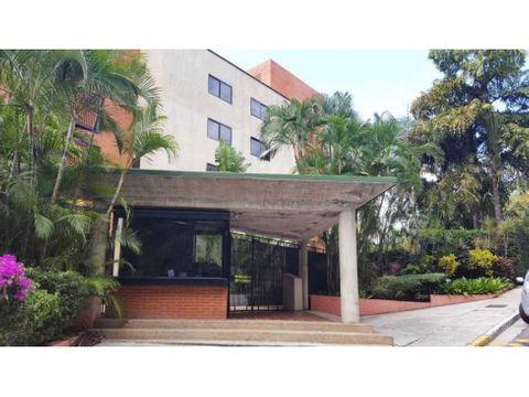 vendo apartamento 60m2 1h1b1p colinas de bello monte