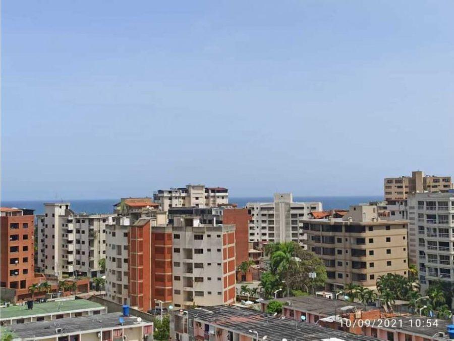 vendo apartamento 72m2 2h2b1pe tanaguarenas