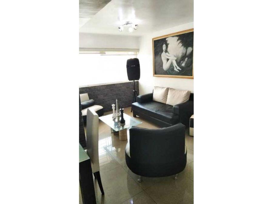 vendo apartamento 80m2 3h2b1pe el valle