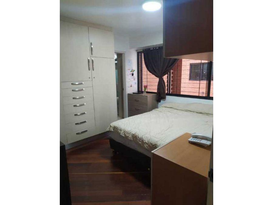 vendo apartamento 84m2 2h2b1pe el rosal
