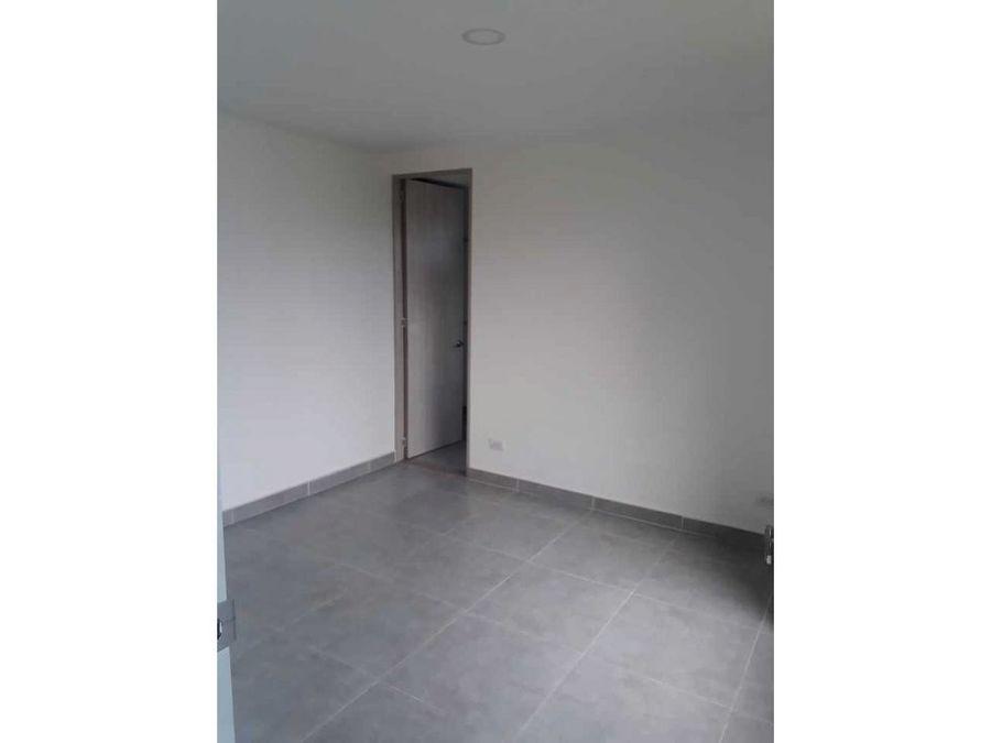 vendo apartamento quinto piso en pance sur cali epg