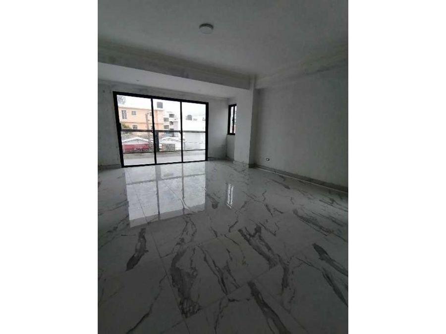 vendo apartamento avenida independencia 150mts rd7540000