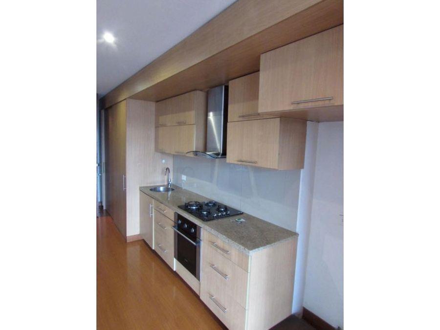 vendo apartamento chapinero alto 5324m2 1 alcoba vista panoramica