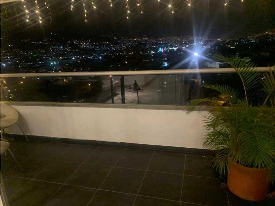 vendo apartamento de 795 m2 el oasis envigado