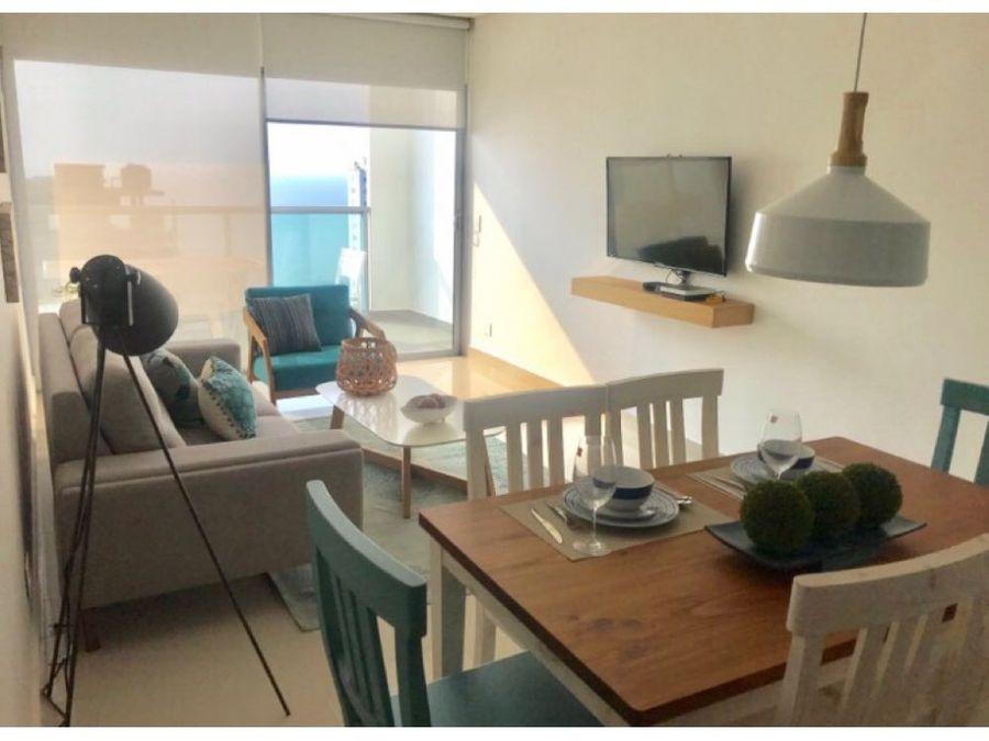 vendo apartamento en cartagena en bocagrande