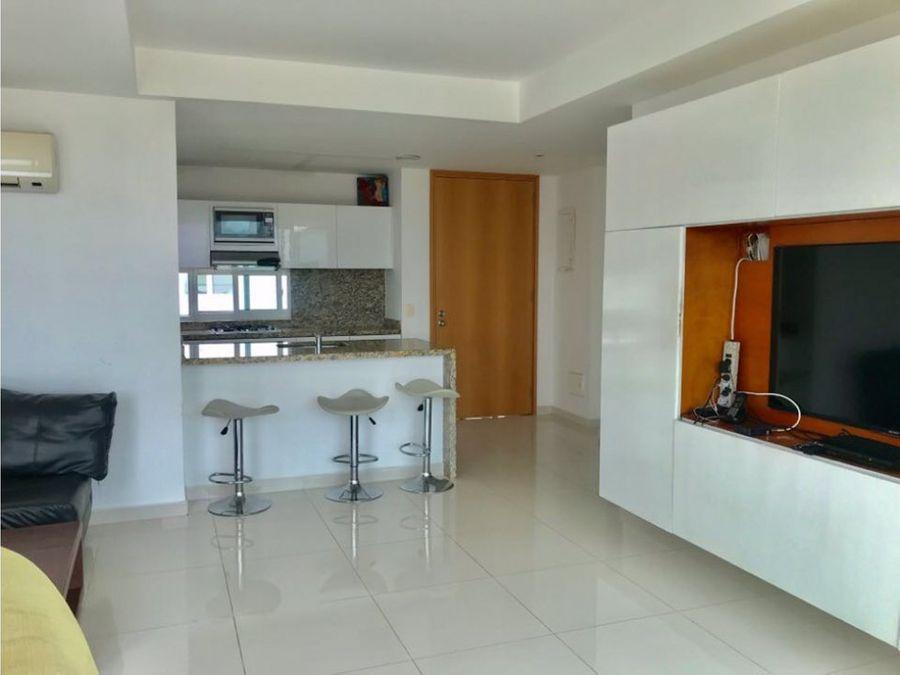 vendo apartamento en cartagena en zona norte