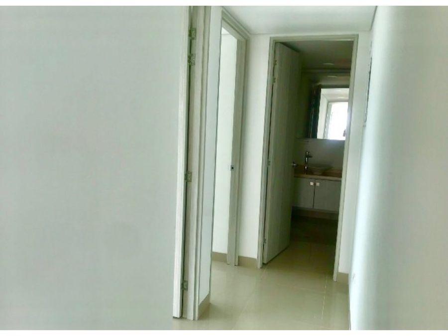vendo apartamento en cartagena en zona morros