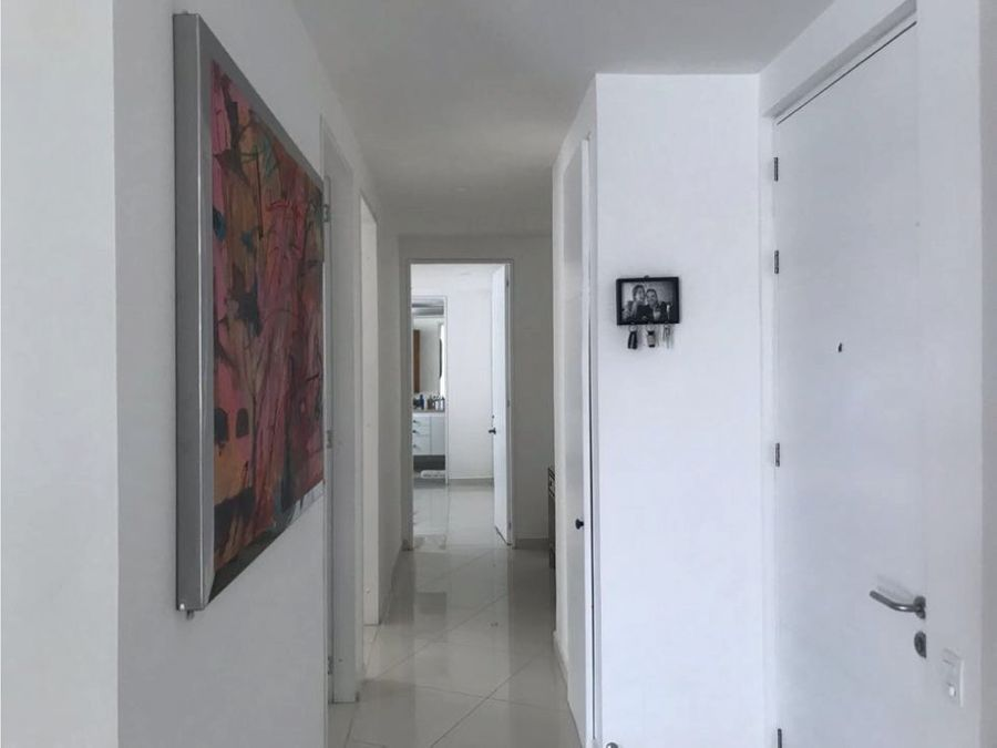 vendo apartamento en cartagena en manga