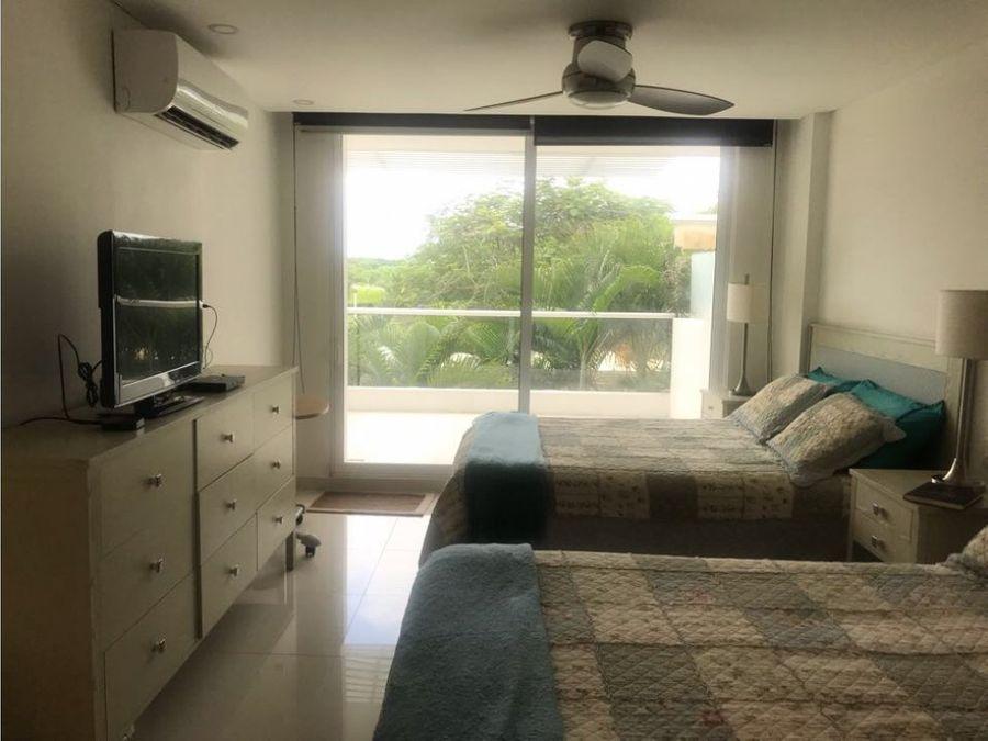 vendo apartamento en cartagena en karibana