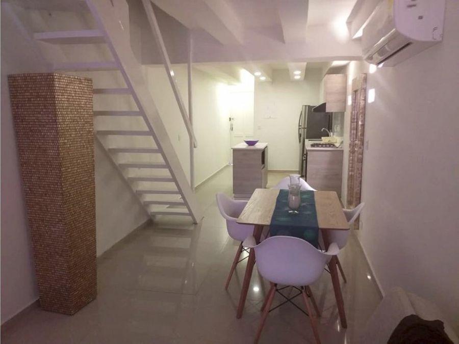 vendo apartamento en cartagena centro historico