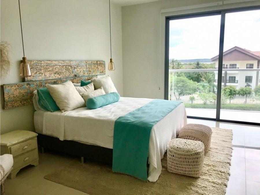 vendo apartamento en cartagena en morros eco