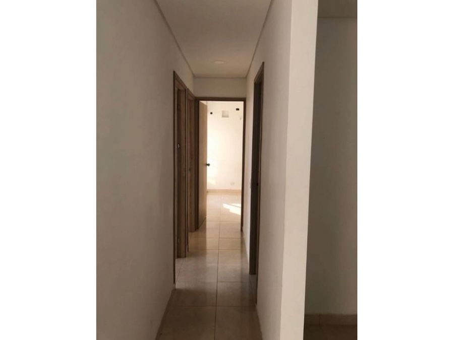vendo apartamento en cartagena
