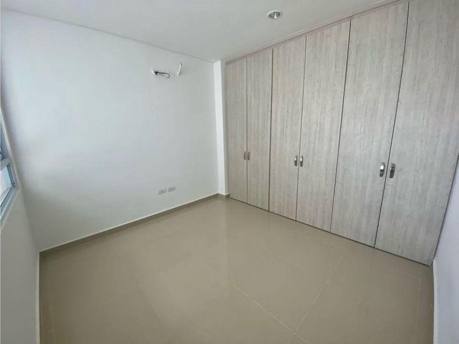 vendo apartamento en cartagena en el cabrero vista a la cienaga