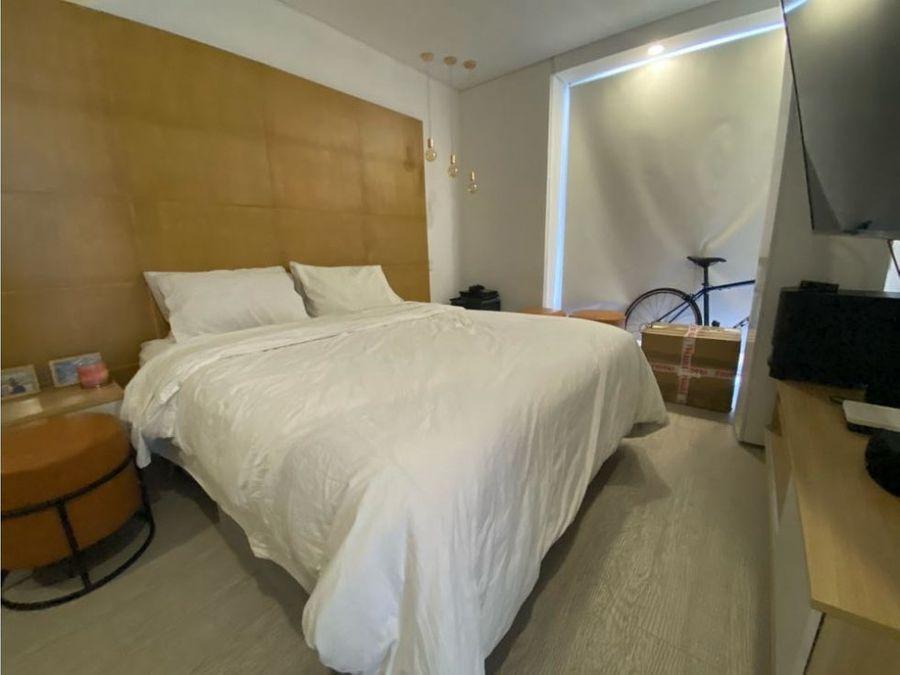 apartamento en venta en cartagena en cielo mar con jacuzzi y vista