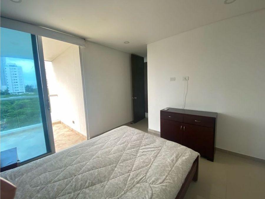vendo apartamento en cartagena en el cabrero cerca a la playa